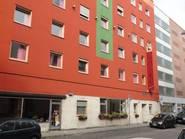 Munchen Hotel Blauer Bock