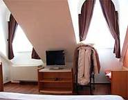 Lindner Hotel Munchen