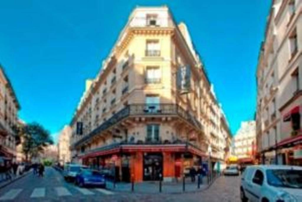 Europe saint severin paris notre dame paris review by for Hotel notre dame paris
